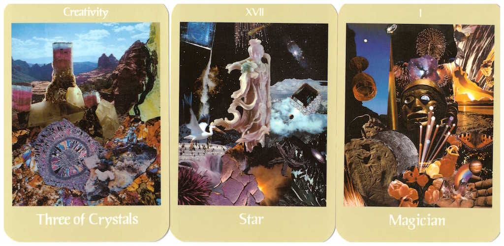 unfolding tarot - newmoonreading nov 18 2017
