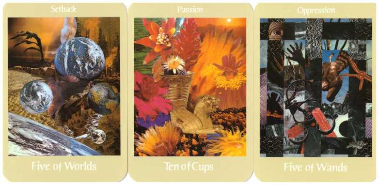 unfolding tarot - newmoonreading jan 16 2018